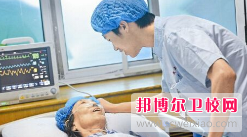 甘肃2021年哪些大专有护理学校