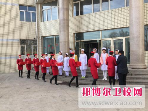惠州2021年卫校哪家好
