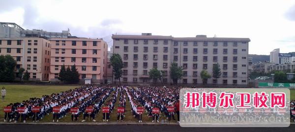 惠州2021年卫校好吗