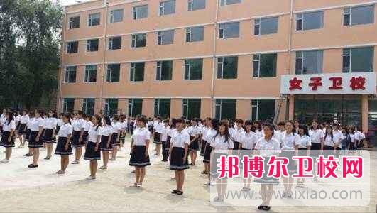 惠州2021年卫校好还是职高好