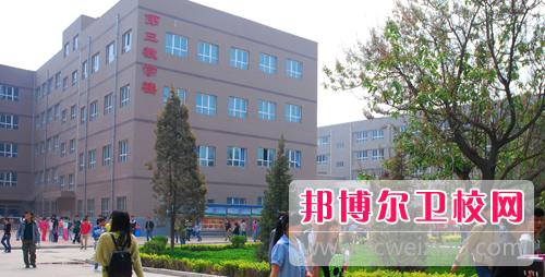 甘肃2021年好一点的护理学校大专学校