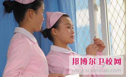 温州2021年初中生可以上卫校吗