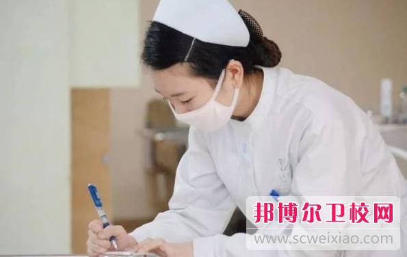 温州2021年初中生可以去卫校吗