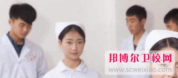 德阳2021年男生初中毕业上卫校