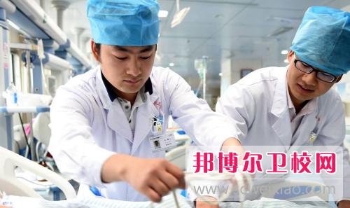 甘肃2021年中专护理学校专业有哪些