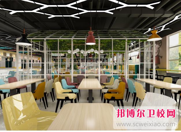 陕西医科学校2021年宿舍条件