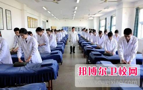 温州2021年初中生读卫校好吗