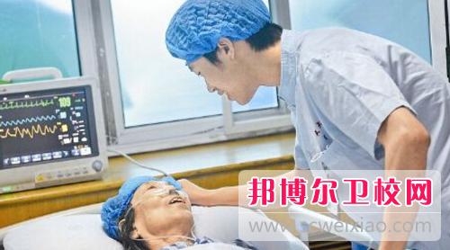 甘肃2021年护理学校开设有哪些课程
