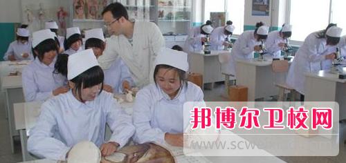 甘肃2021年护理学校干什么的