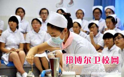 温州2021年中专卫校升大专