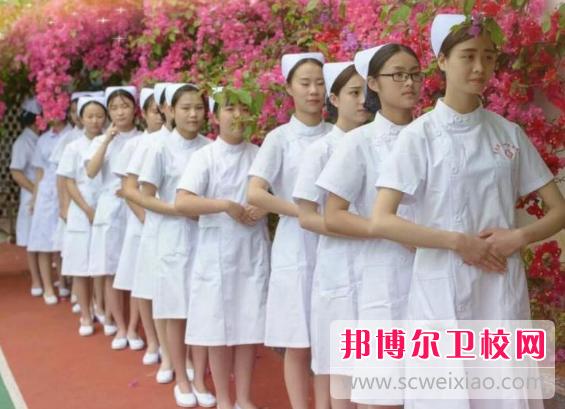 西安2021年卫校读出来是什么文凭