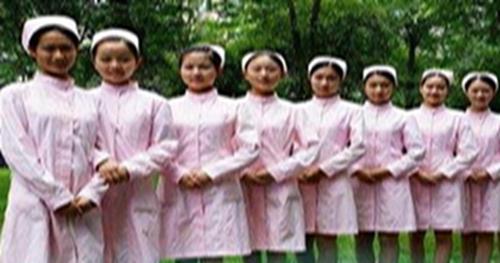 苏州2021年女生读卫校有前途吗