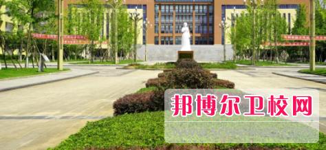 德阳2021年卫校好的大专学校
