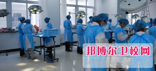 甘肃2021年较好的护理学校