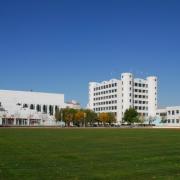 秦皇岛市卫生学校