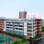 广西医科大学护士学校