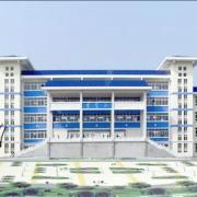 黄冈职业技术学院