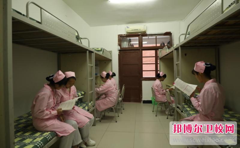 陕西2022年中专卫校专业都学什么