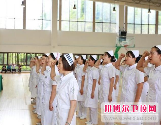 陕西2022年中专卫校怎么考大专