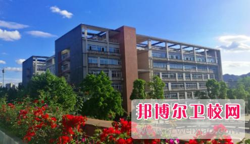 重庆沙坪坝区2022年卫校大专好的学校