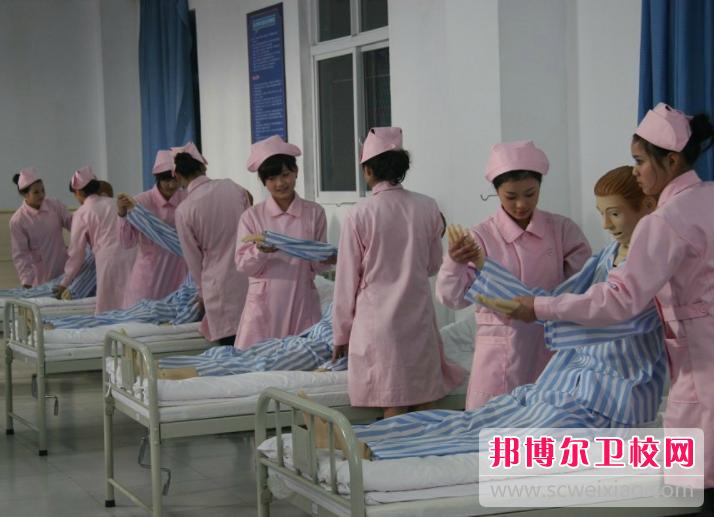 重庆沙坪坝区2022年怎么样才能学好卫校