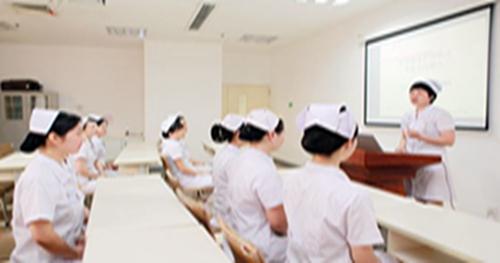 苏州2022年适合女生的卫校专业