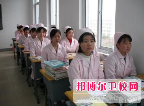 陕西2022年中专卫校专业有哪些