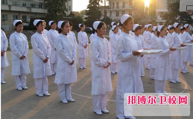 陕西2022年卫校开设有哪些课程