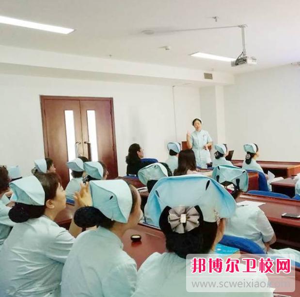 陕西2022年女生学卫校