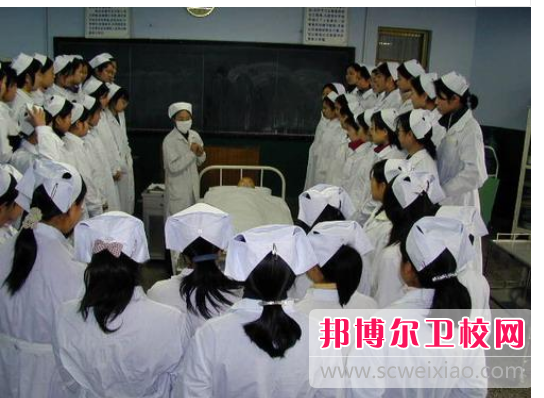 陕西2022年初中生怎么考卫校