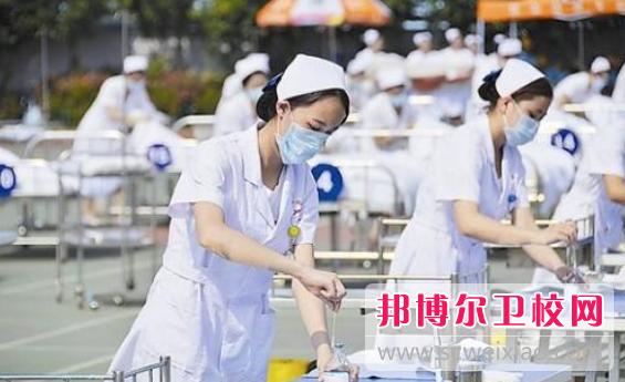 温州2022年卫校什么专业适合女生