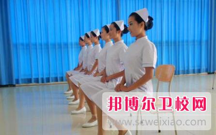 温州2022年适合女生的卫校